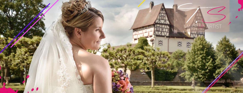 Braut- und Hochzeitsservice